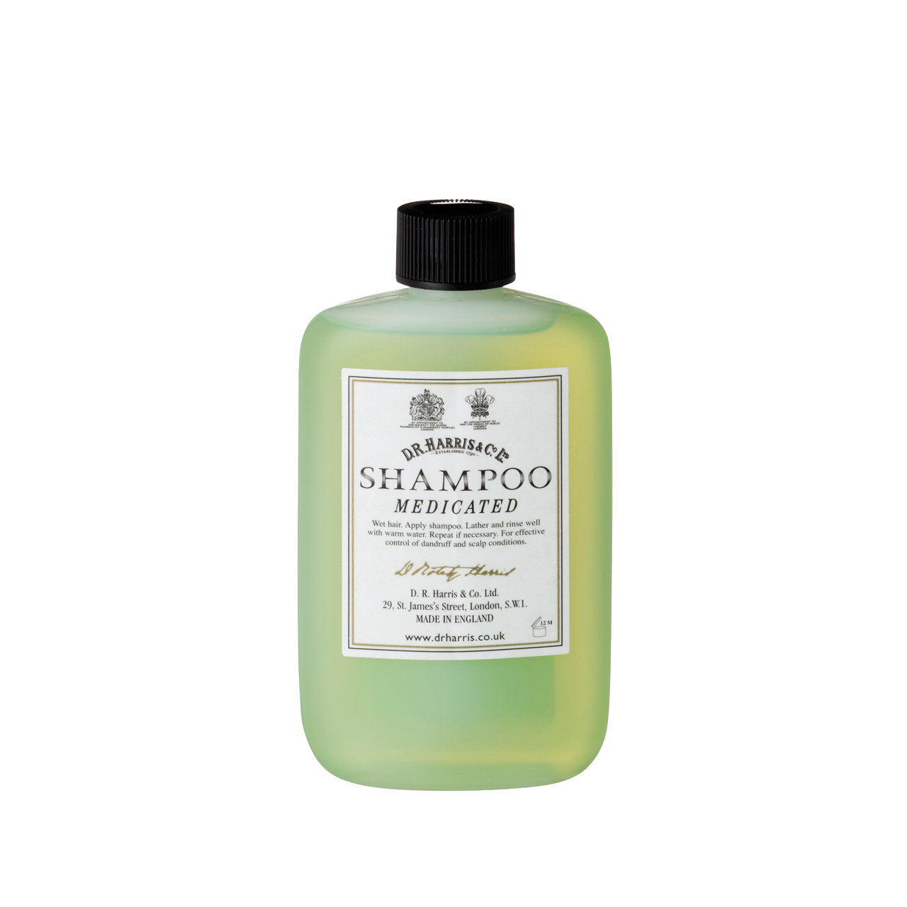 Medicated - Shampoo