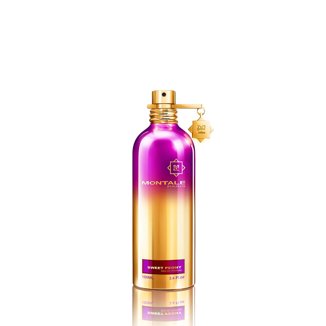 Sweet Peony - Eau de Parfum