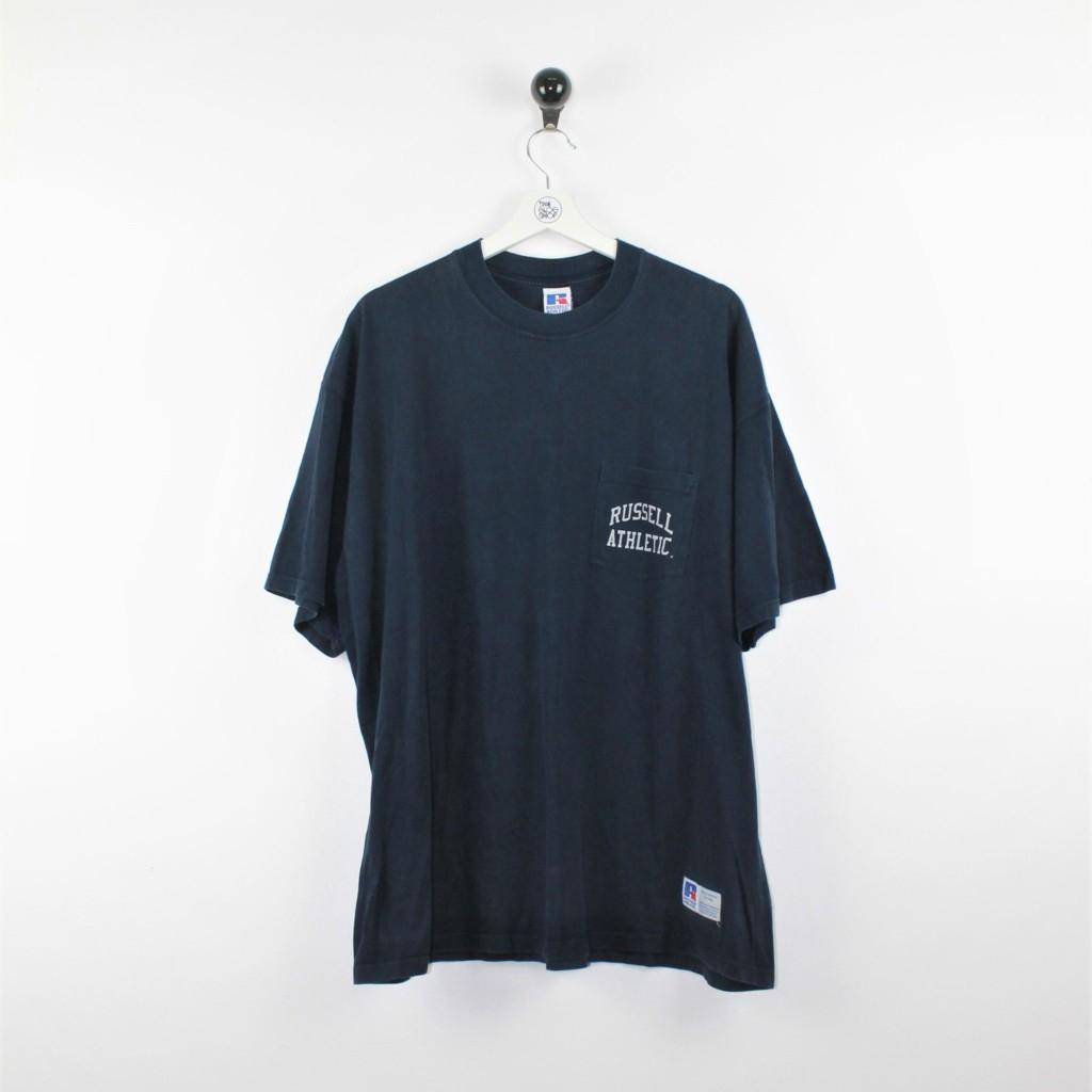 Russell - T-shirt