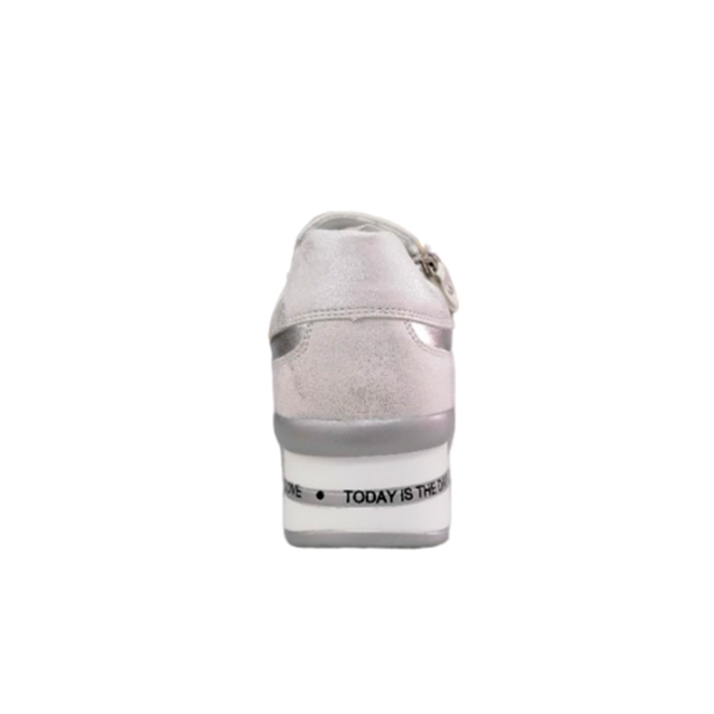 Sneakers Donna Energy 373 BIANCO  -10