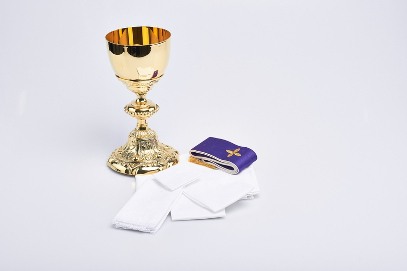 Completo da altare 5 pezzi