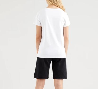 T-shirt donna LEVI'S colibrì