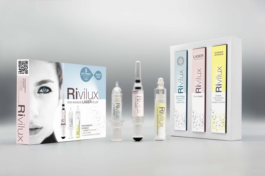 Rivilux Rivitalization Kit