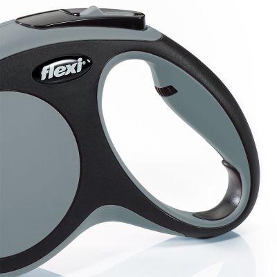 Flexi Vario - Guinzaglio in fettuccia - XS