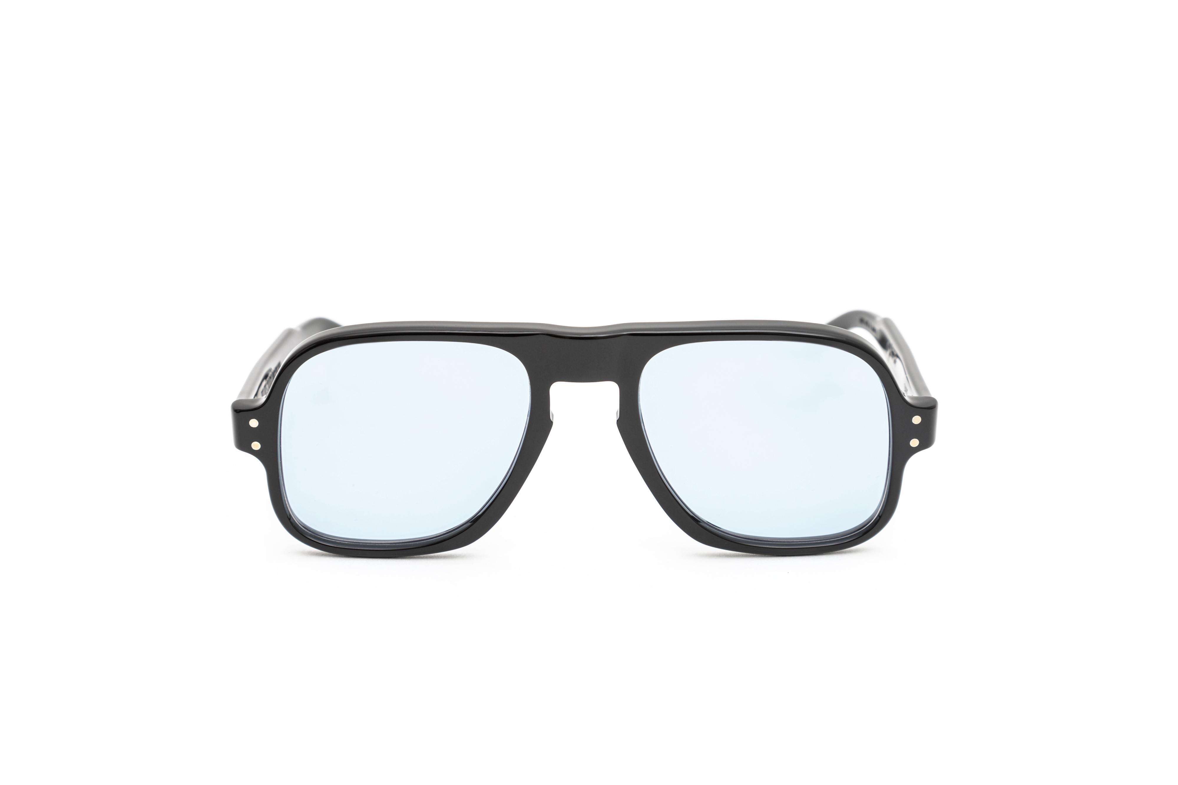 Julius Tart Optical , DART Black / Bl-60