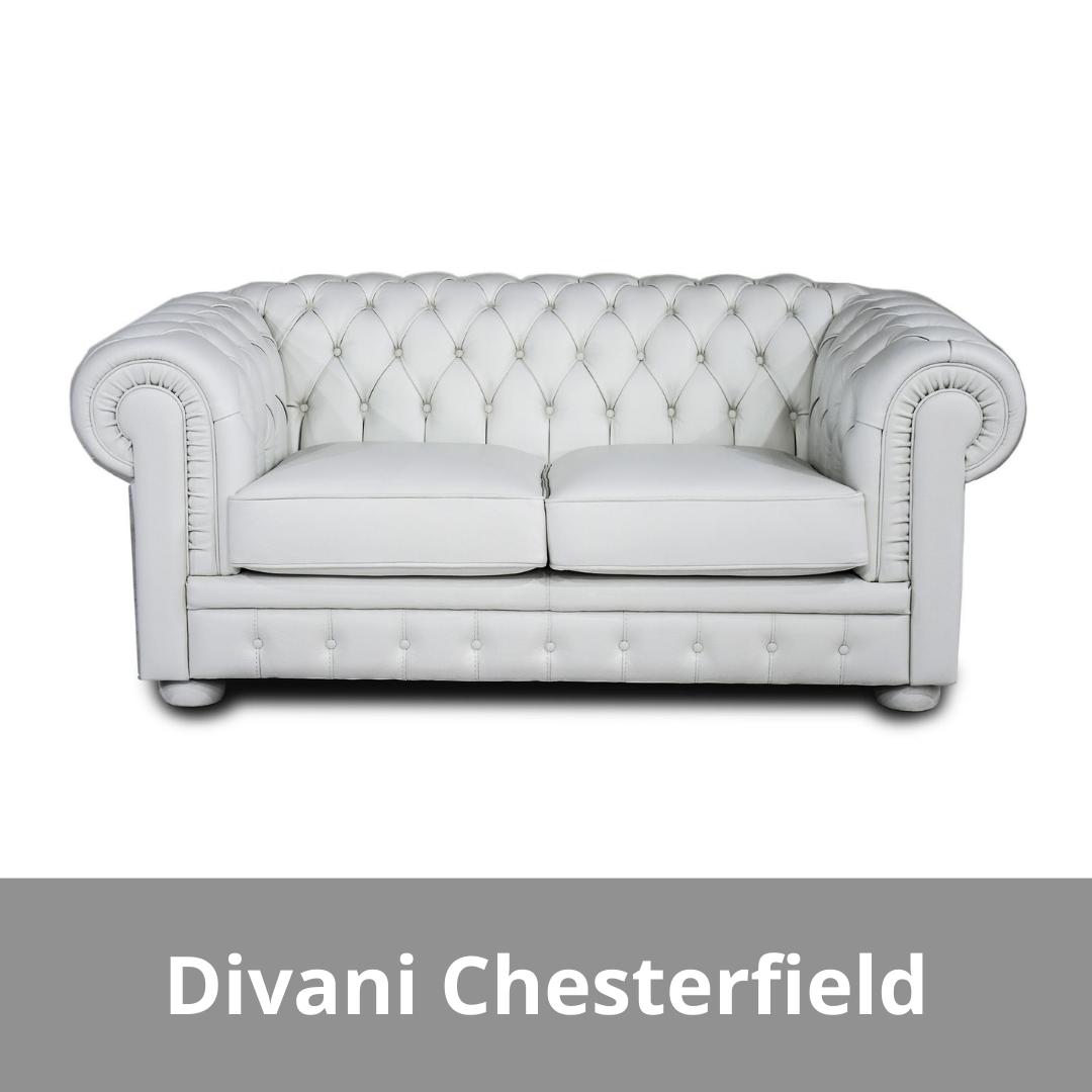 Divani Chesterfield
