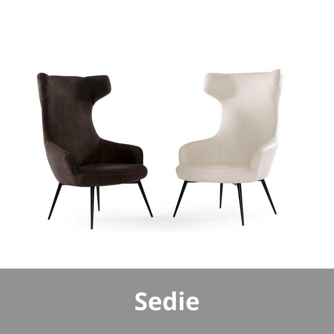 Sedie - offerte