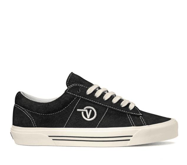 Vans Skate Sid ( More Colors )