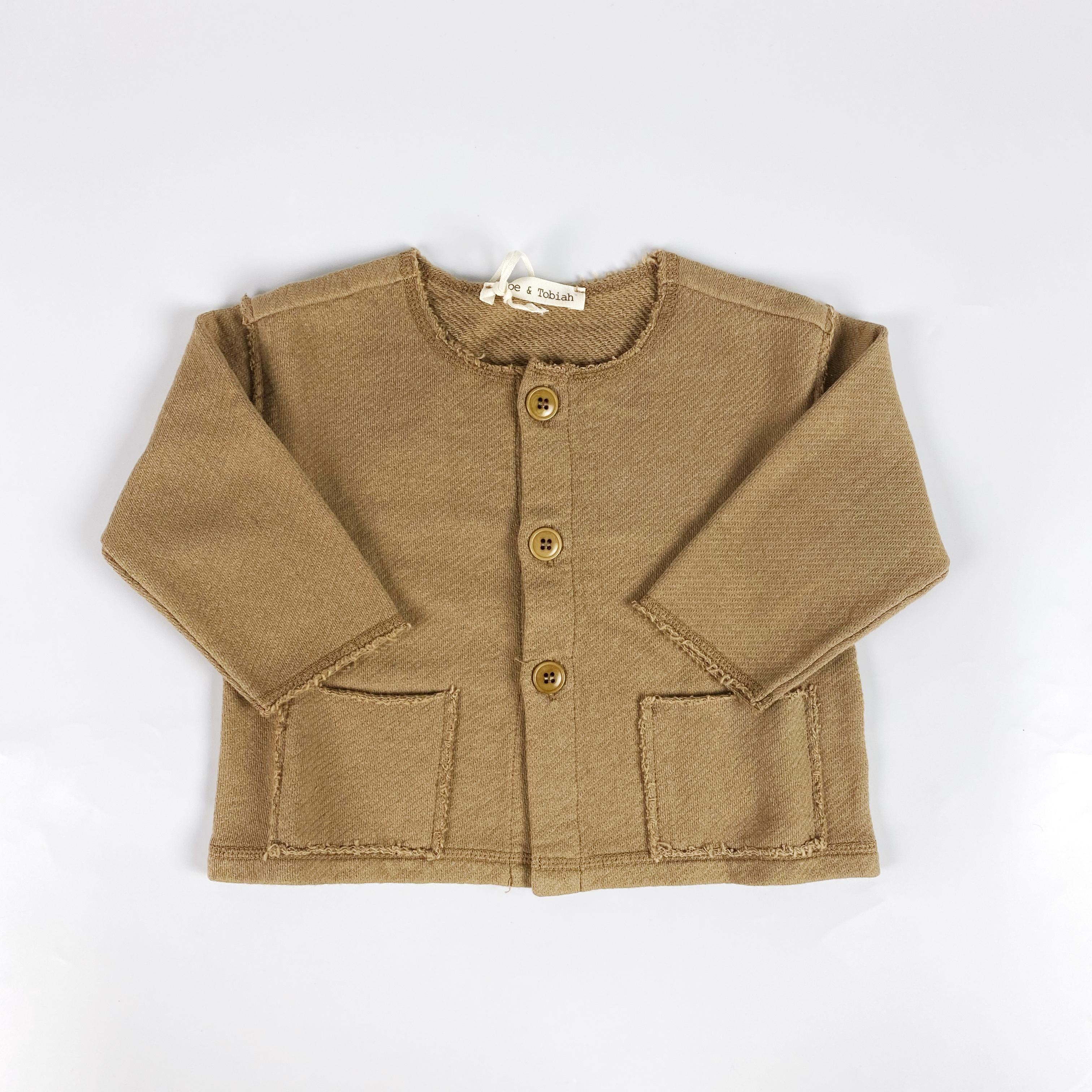 giacchino felpine