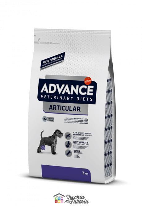 ADVANCE | DIET DOG | ARTICULAR / 3 kg 12 kg
