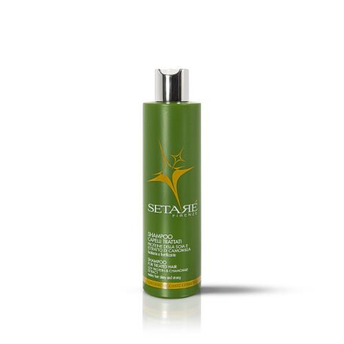 Shampoo per Capelli Trattati 250 ml