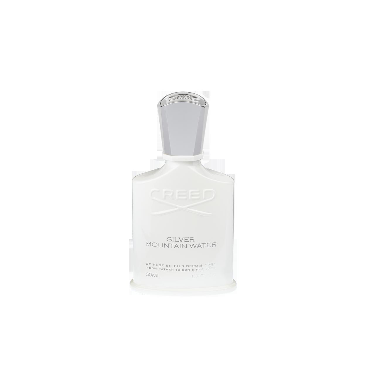 Silver Mountain Water - Millesime