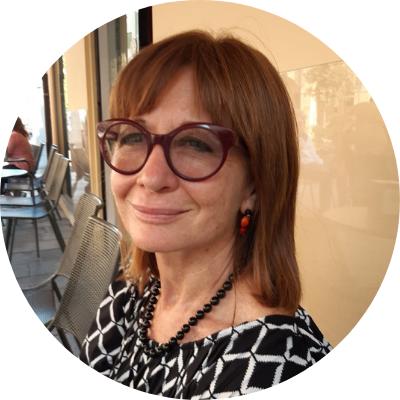Angela Bianco guida turistica