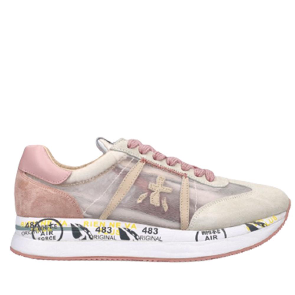 Sneakers Donna PREMIATA CONNY 5208  -21
