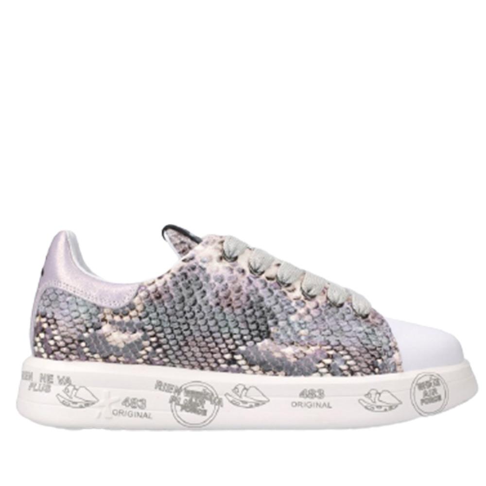 Sneakers Donna PREMIATA BELLE 5150  -21