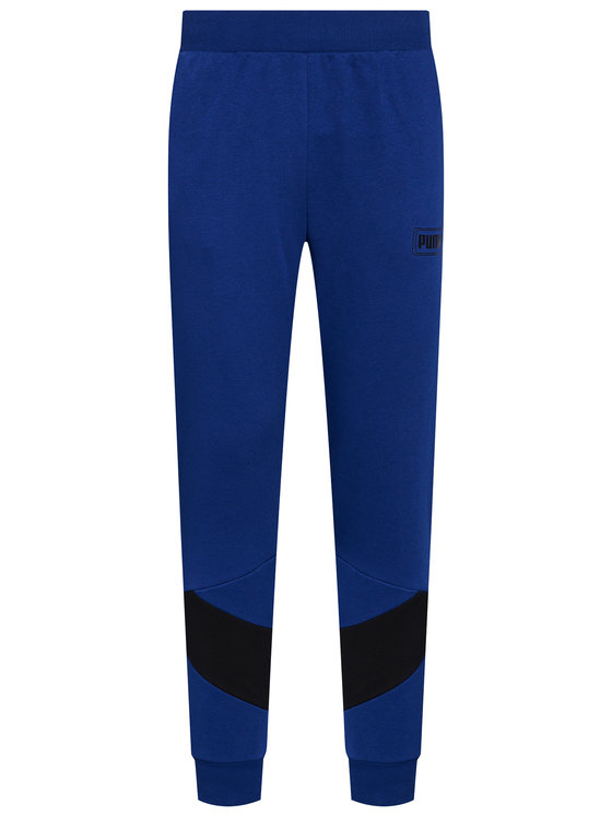 Pantalone Puma - Rebel Pants Elektro Blue 585753-12