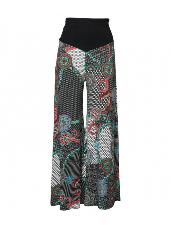 Pantaloni in maglina. Vendita online pantaloni donna
