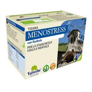 Tisana Meno stress
