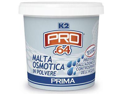 MALTA OSMOTICA K2 PRO 64 POLVERE KG.5