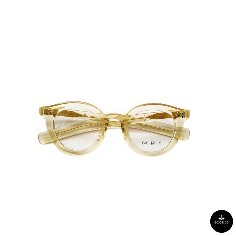 SAUVAGE, Mikado champagne / SOLD OUT