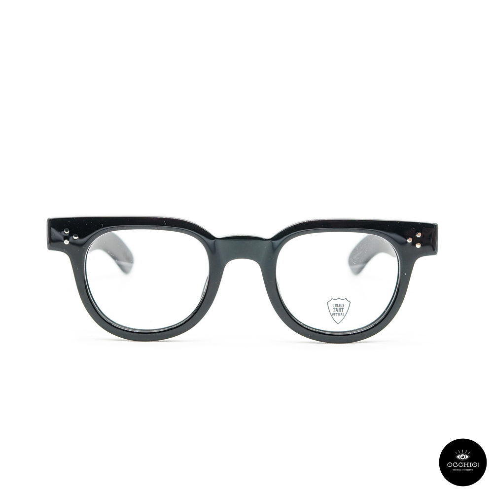 Julius Tart Optical , FDR Black