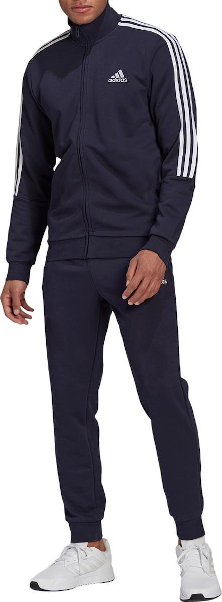 Tuta Adidas Performance - Blu da uomo GK9977
