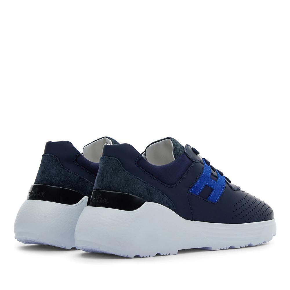 Sneakers Uomo Active One HOGAN HXM4430BR10PGU1RT8  -21