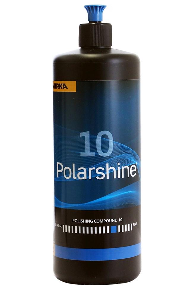 Polarshine 10 Pasta Lucidante - 1L MIRKA