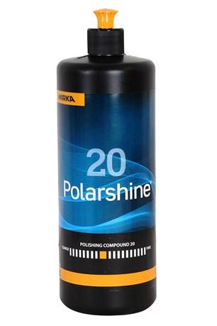 Polarshine 20 Pasta Lucidante - 1L MIRKA