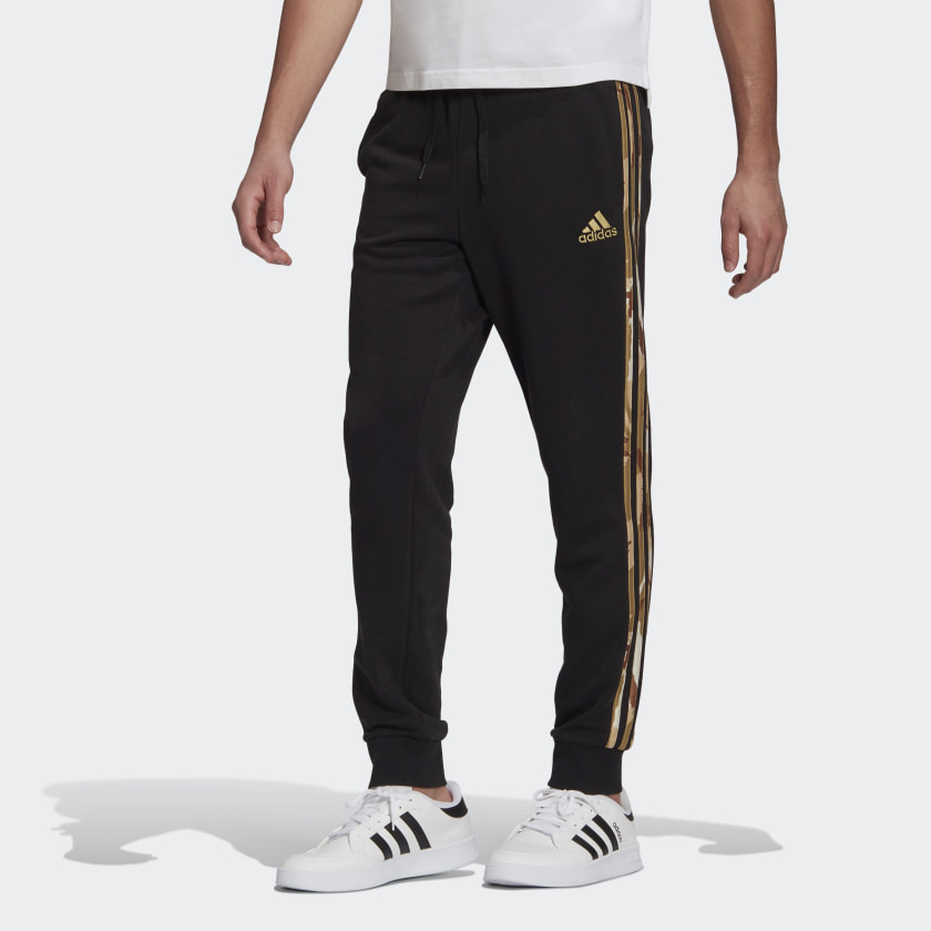 Pantalone Adidas - Essentials Camouflage GL0055