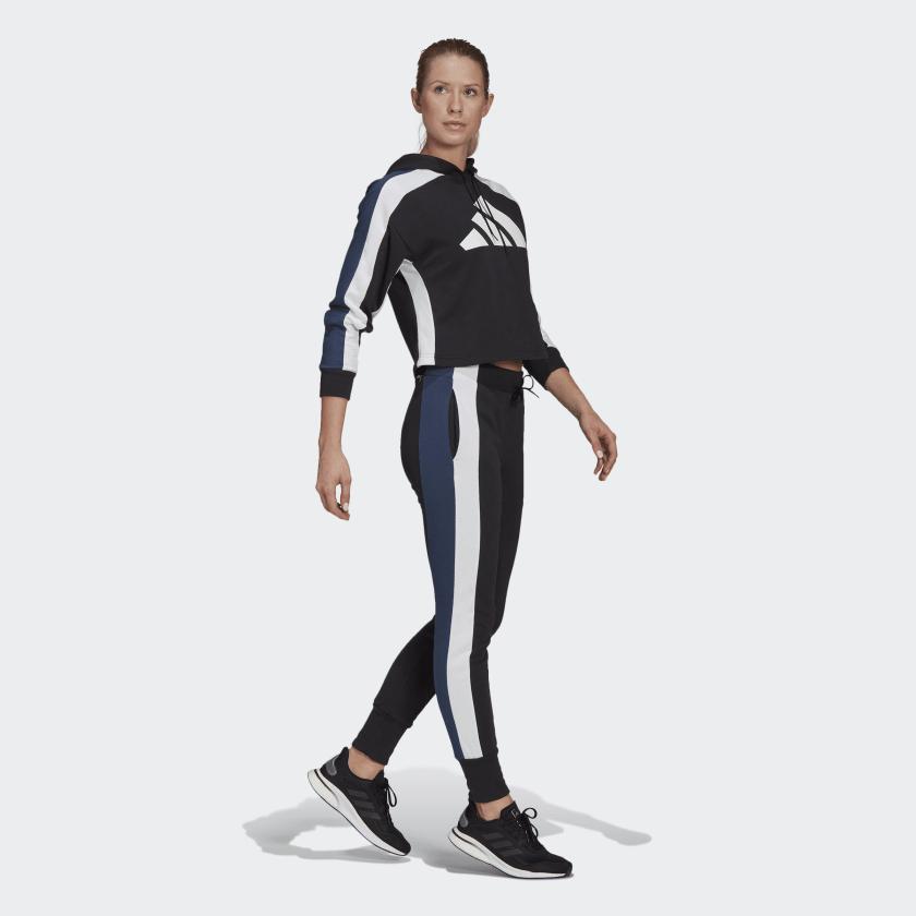 Tuta Adidas Donna - Badge of Sport Logo GL9482