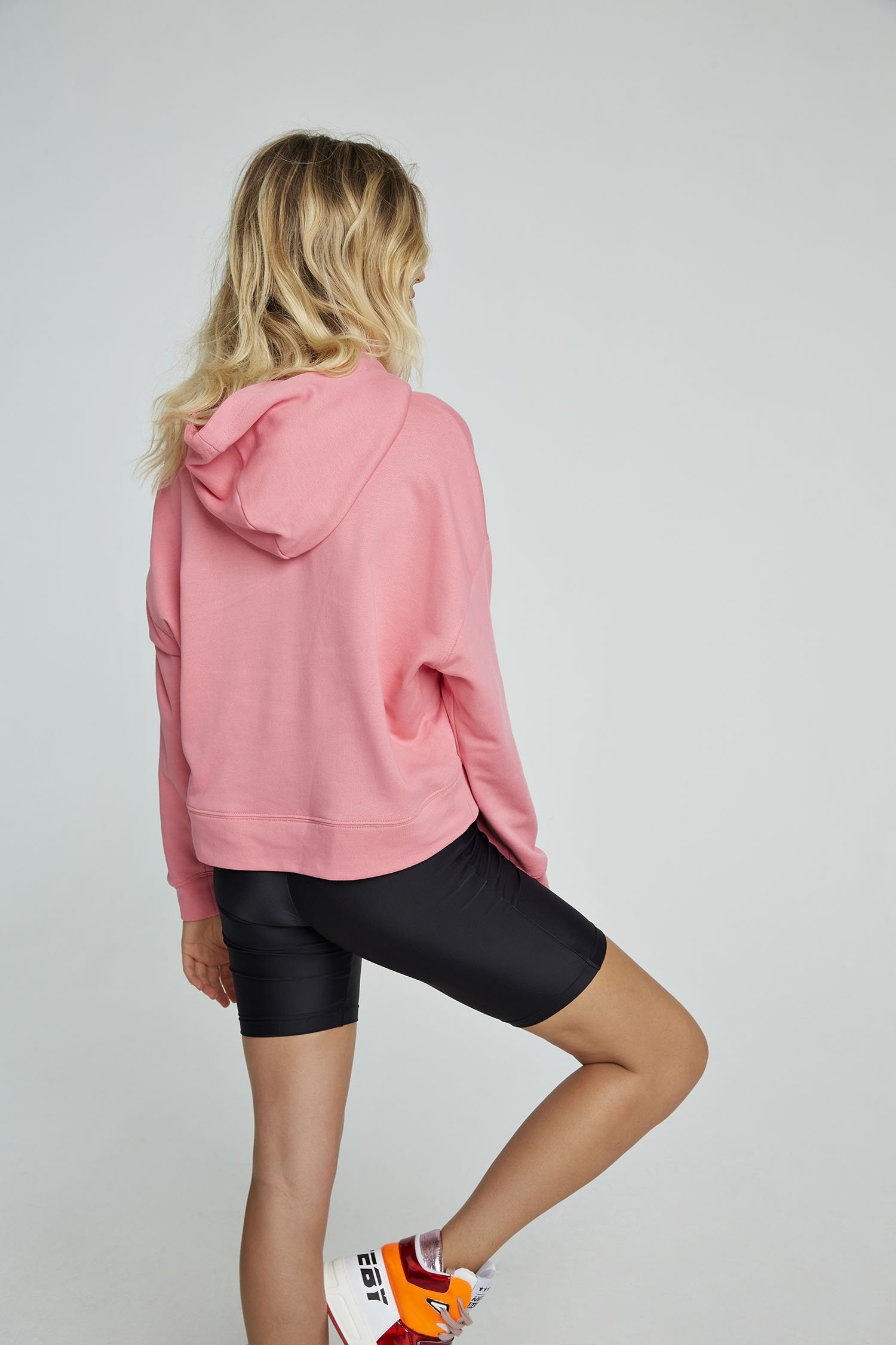 SHOPPING ON LINE ANIYE BY HOODIE SOFY COLLECTION WOMEN'S SPRING SUMMER 2021