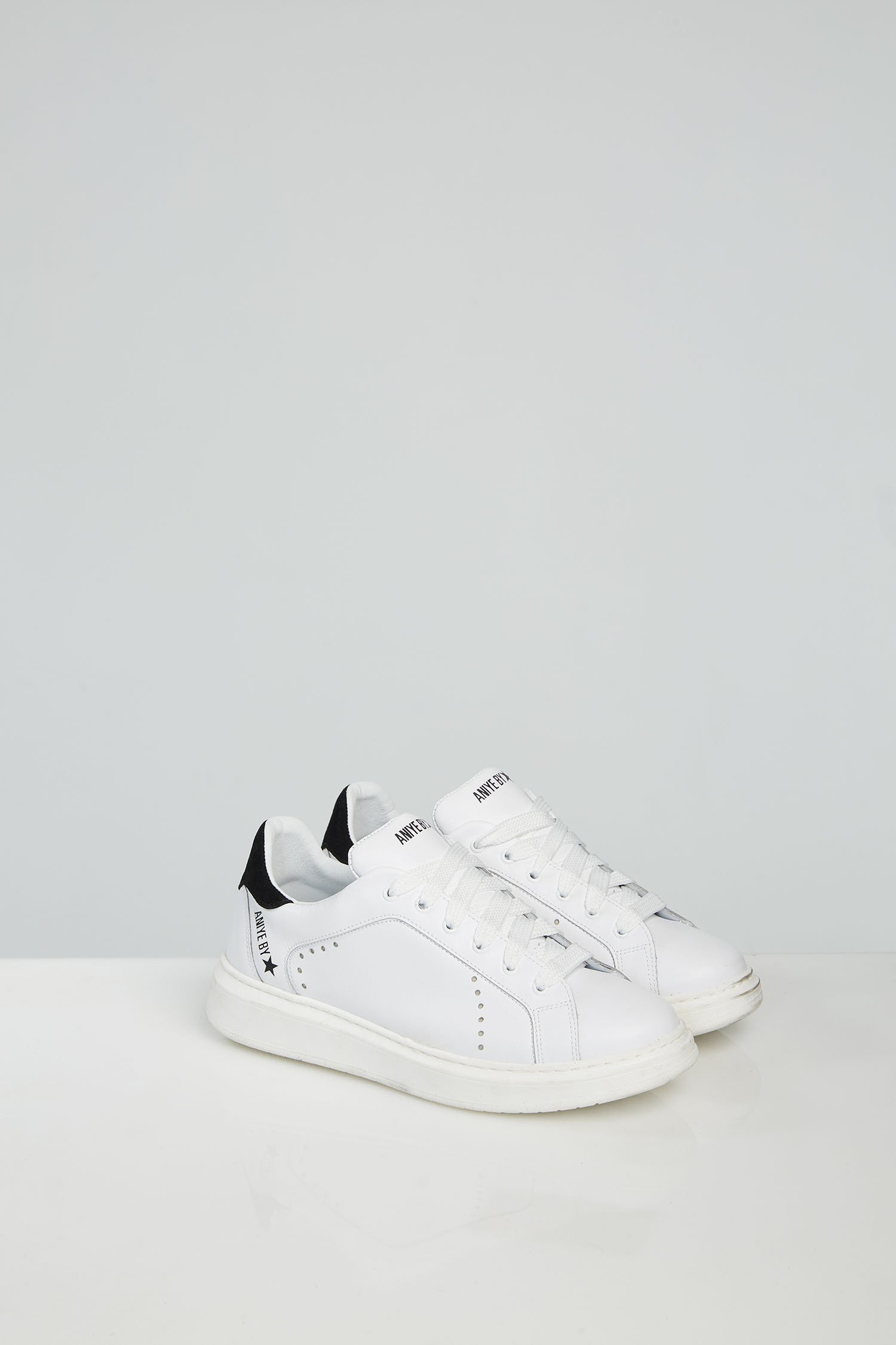 SHOPPING ON LINE ANIYE BY SNEAKER OVER PYTHON  COLLECTION WOMEN'S SPRING SUMMER 2021