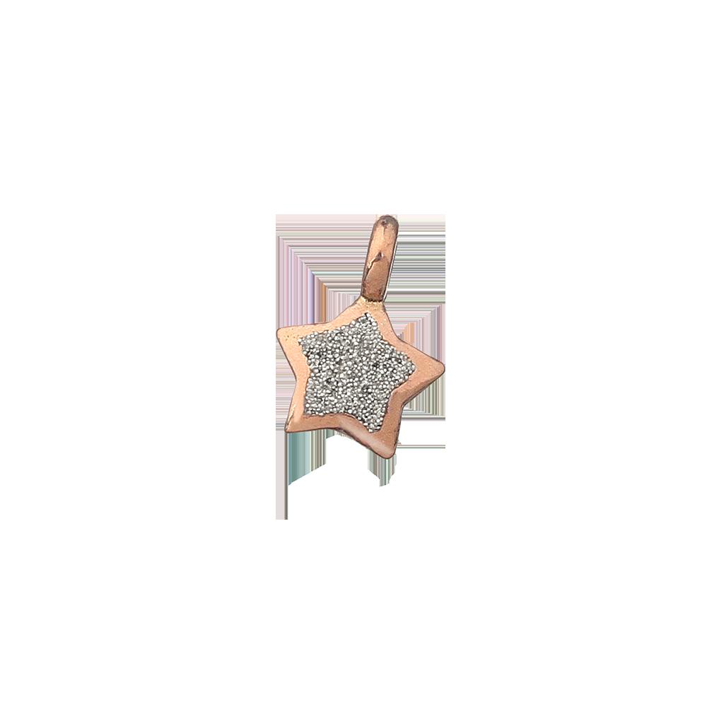 Stopper Stellina Polvere di Diamante Dodo Mariani