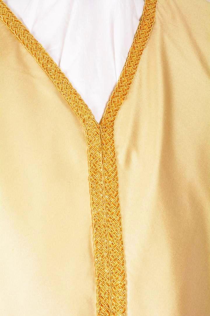Casula CB901 bordo oro canuttiglia