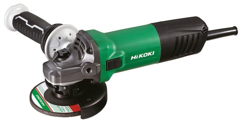 Smerigliatrice Angolare1.200 W - G12SW - HIKOKI