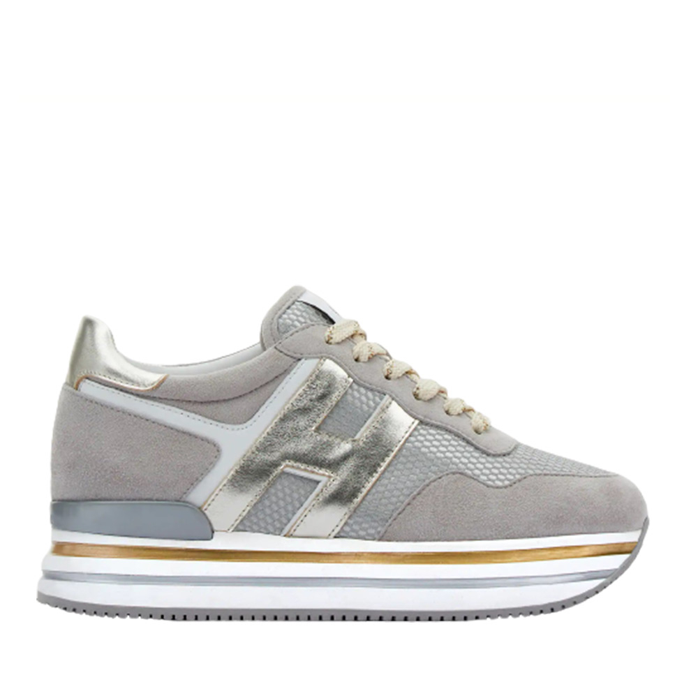 Sneakers Donna Midi H222 Hogan HXW4830CB81PFH9391  -21