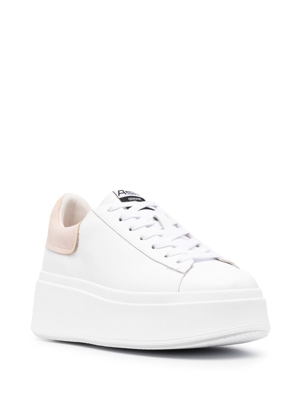 Sneakers Moby03 ASH