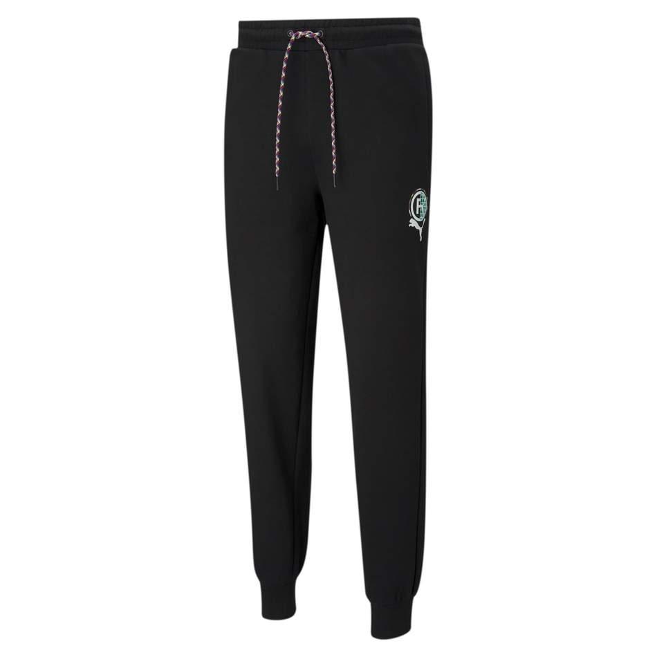 Pantalone Puma - Track Pants Black 599797 01