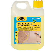 Fila Cleaner 1 Lt Detergente Concentrato Neutro