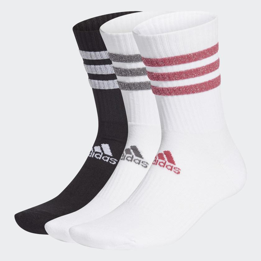 Calze adidas mid cut (3paia) GQ5979