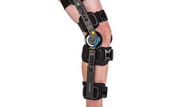 tutore lesione al menisco padova