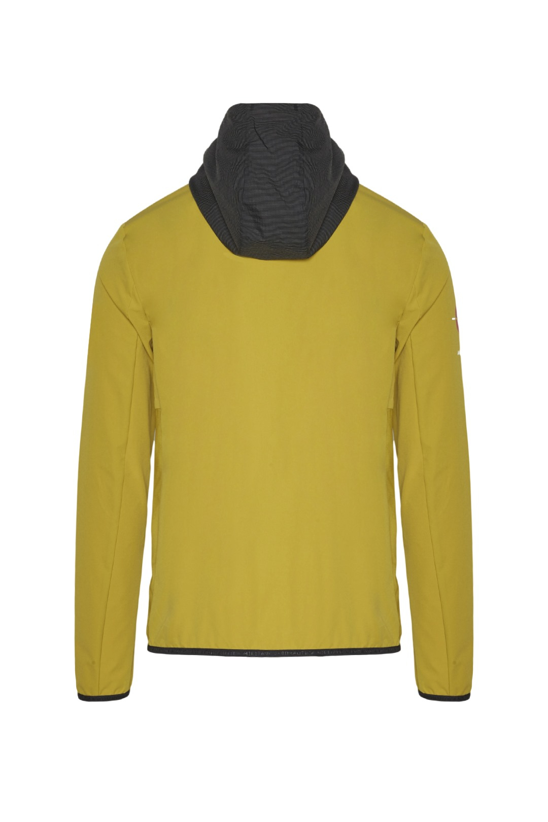 Sports Hooded Jacket 2