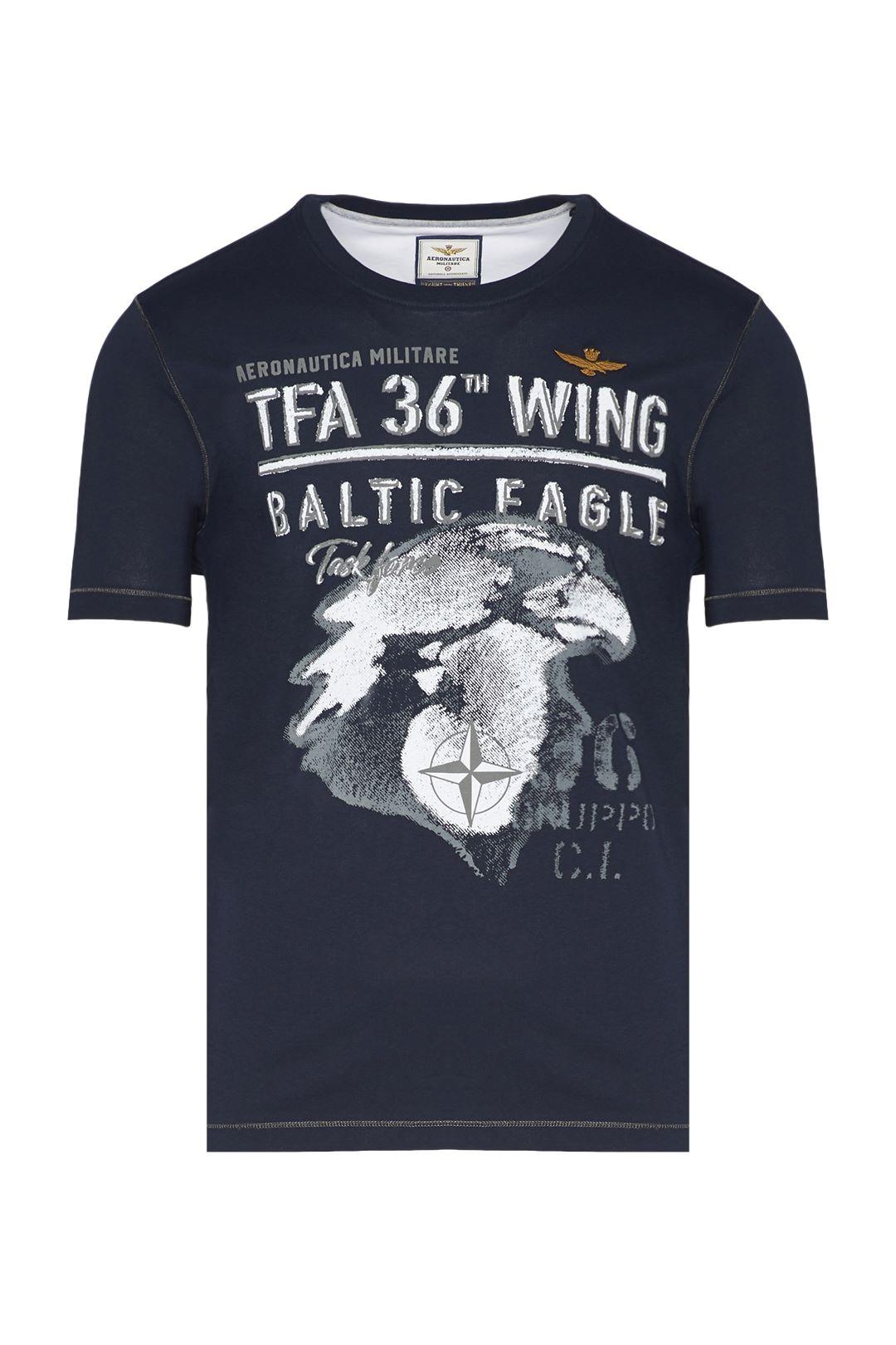 TS1855 - T-SHIRT M.C. 1