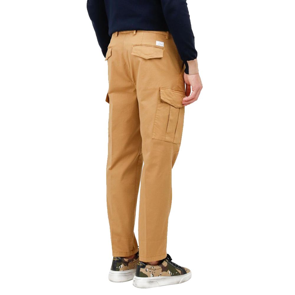 Pantalone cargo M.RITZ 3032P1488T 213281 24 -21