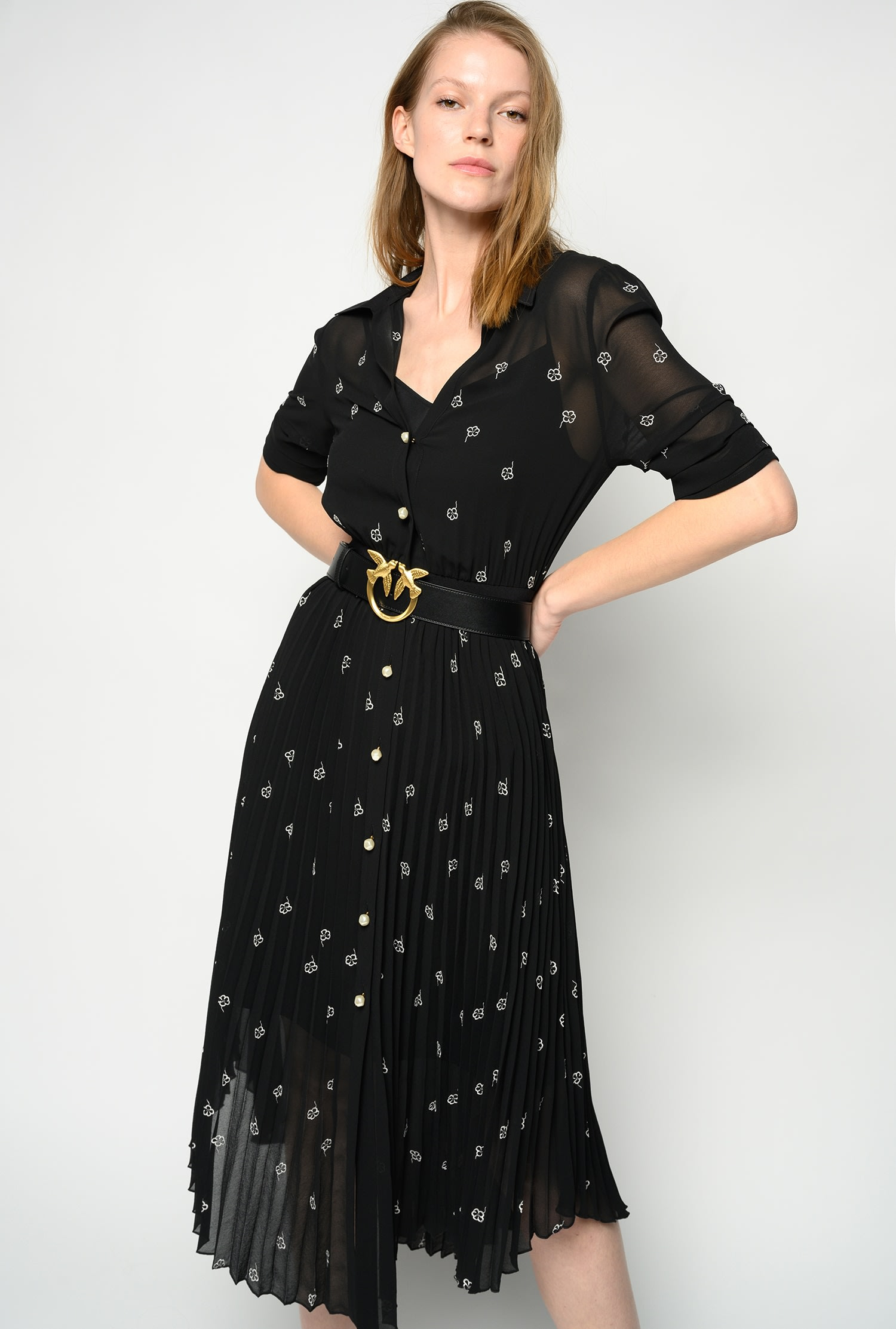 SHOPPING ON LINE PINKO ABITO NOTO NEW COLLECTION WOMEN'S SPRING SUMMER 2021