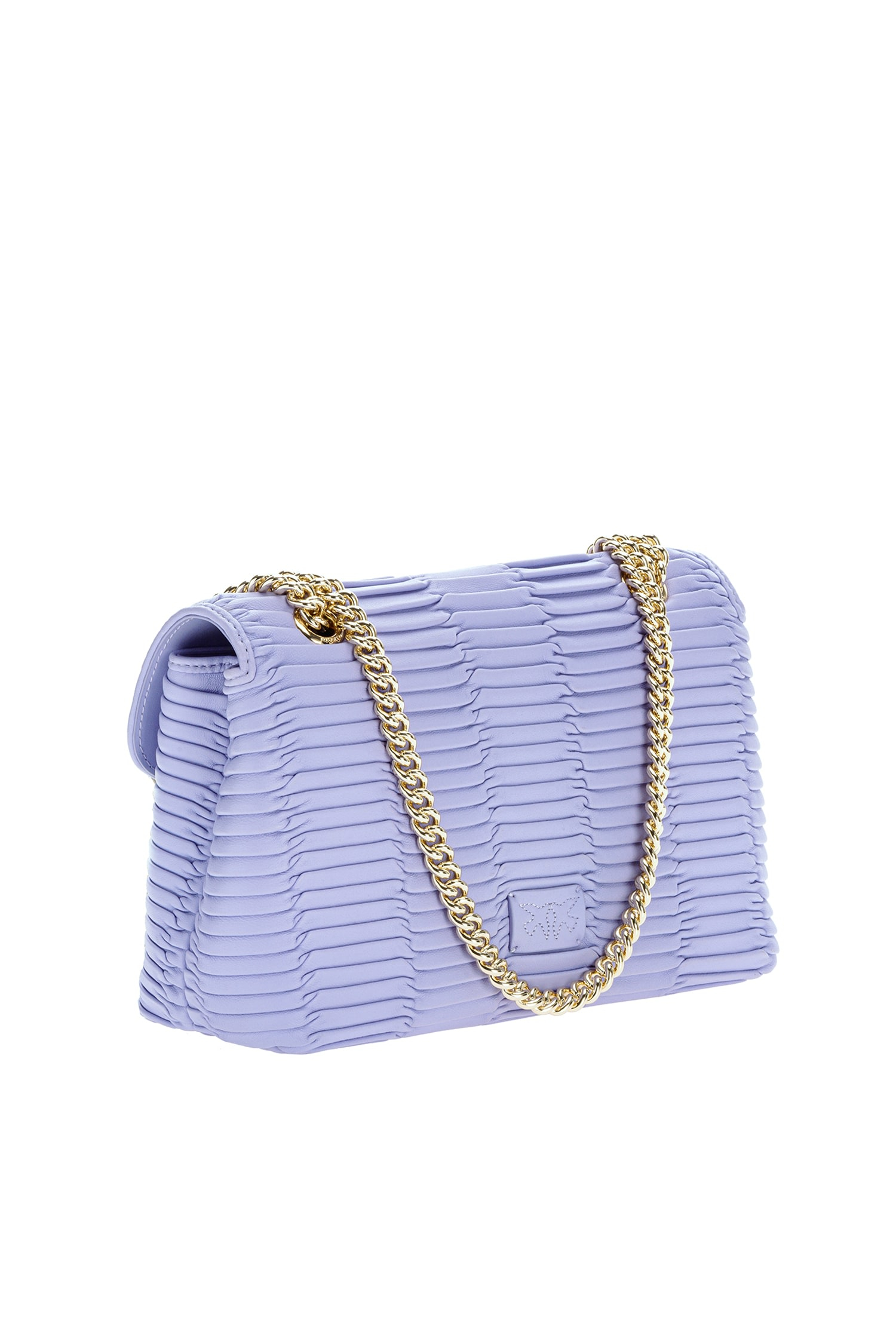 SHOPPING ON LINE PINKO CLASSIC LOVE BAG PUFF ORIGAMI NEW COLLECTION WOMEN'S SPRING SUMMER 2021