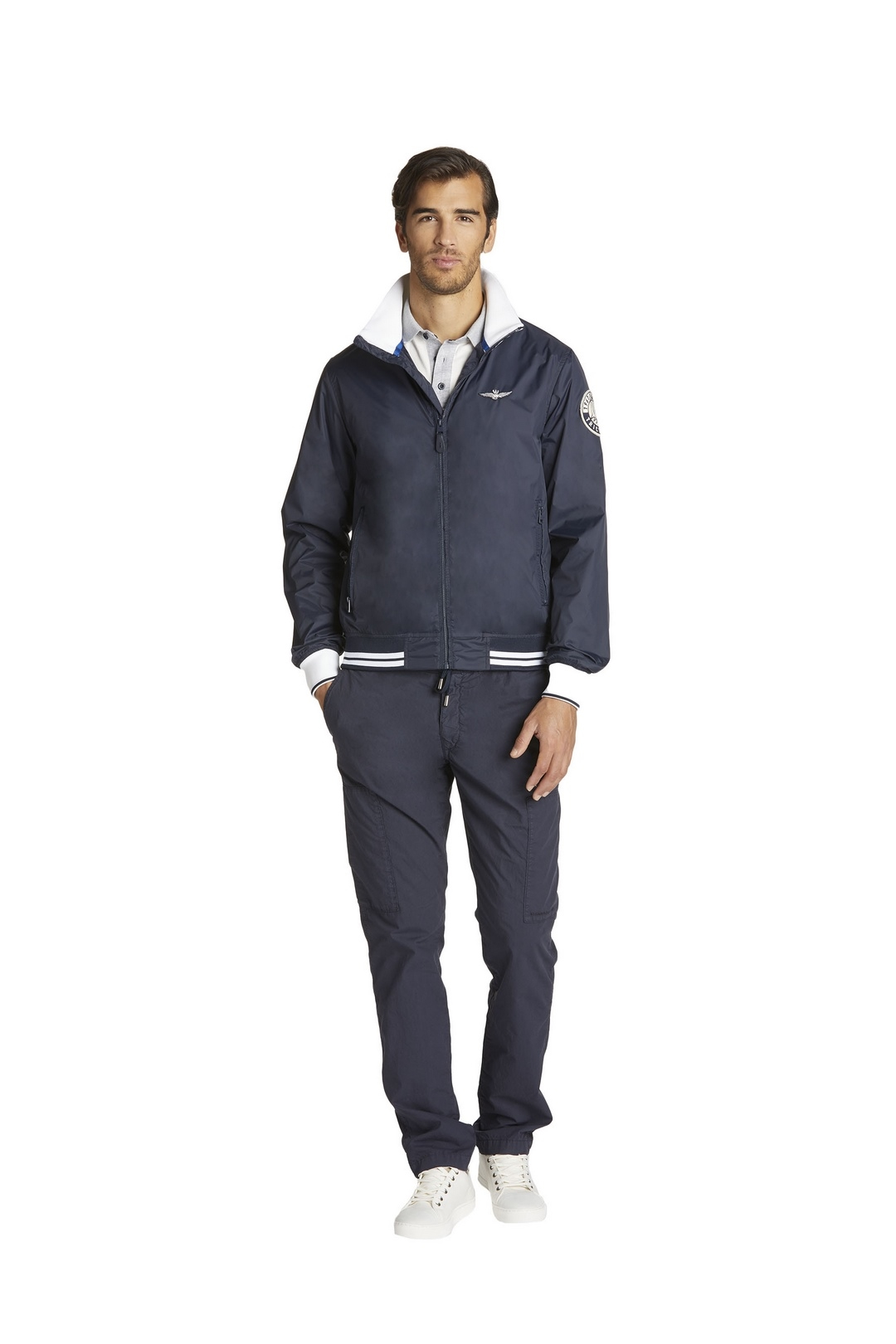 Frecce Tricolori Sailor jacket 4