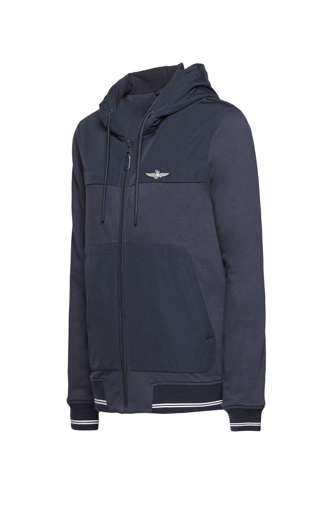 Hooded Fleece Jacket 3