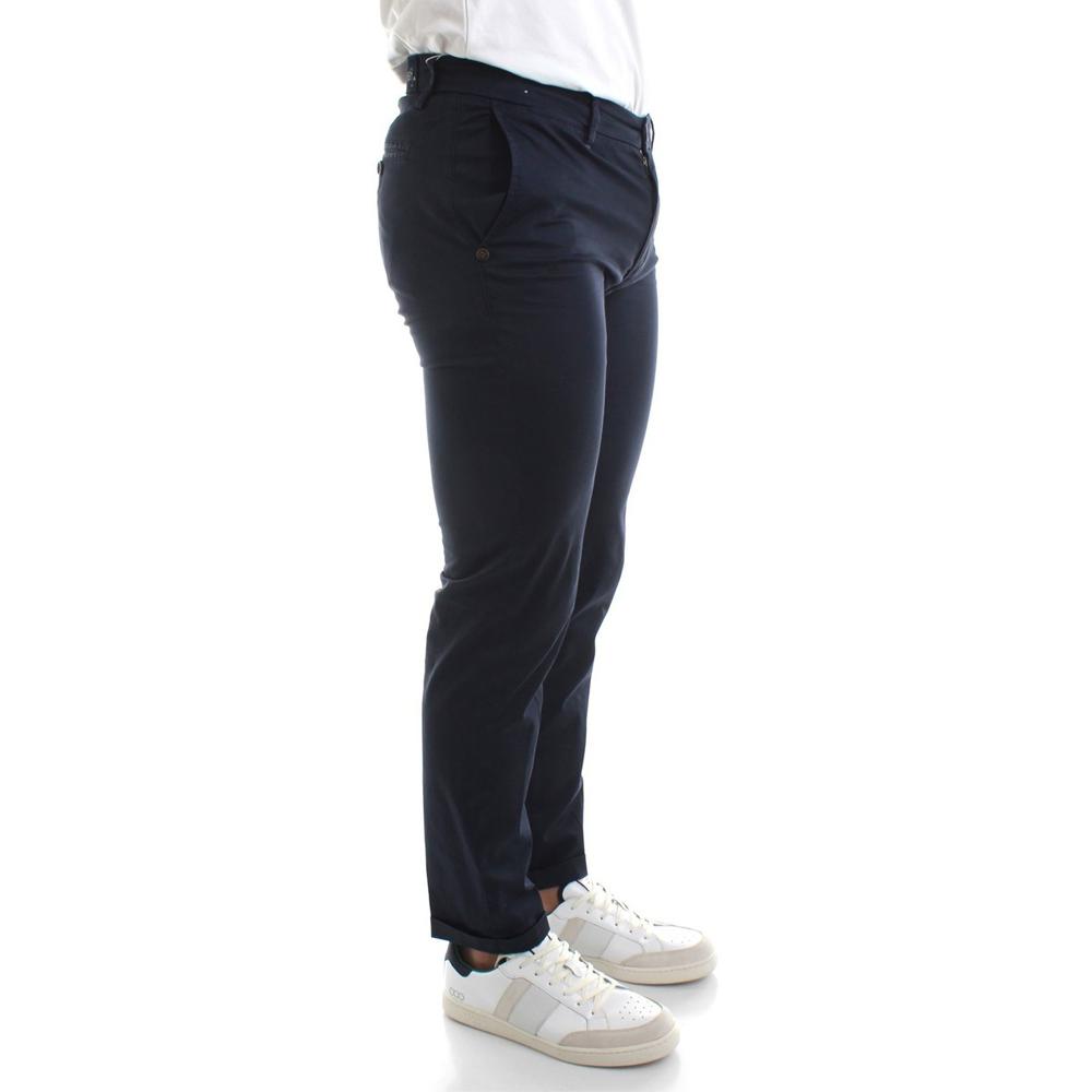 Pantalone Uomo Mucha REHASH P249 2389 COBALTO BW -21